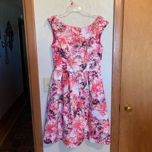 Eliza J dress size 4